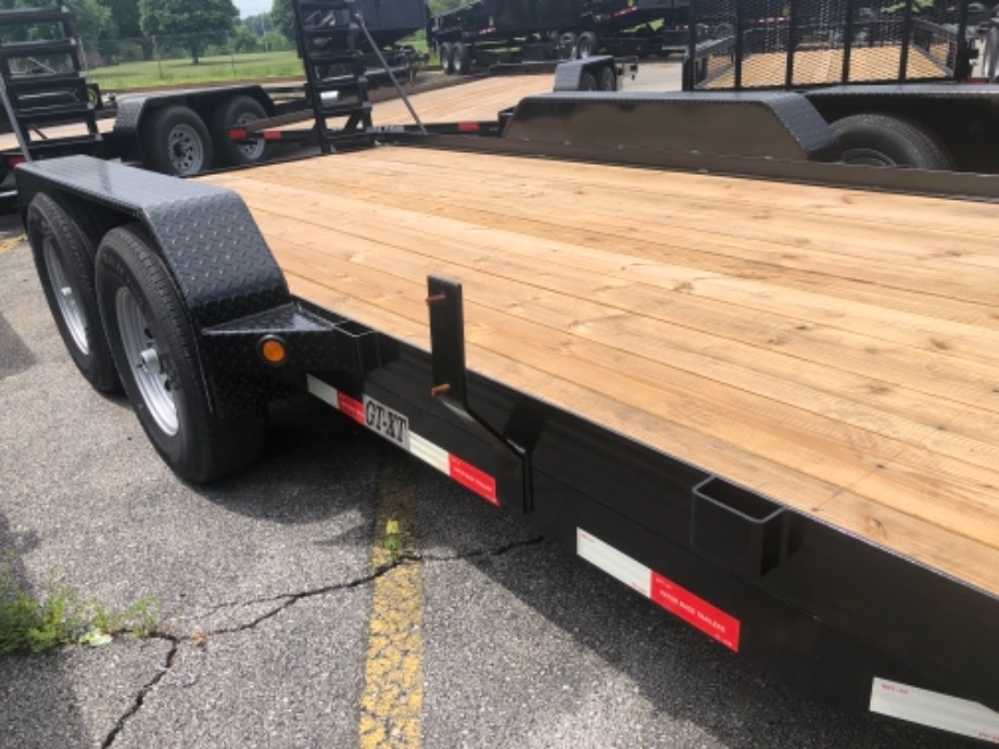 Bobcat Trailer with Ramps Best Bobcat Trailers