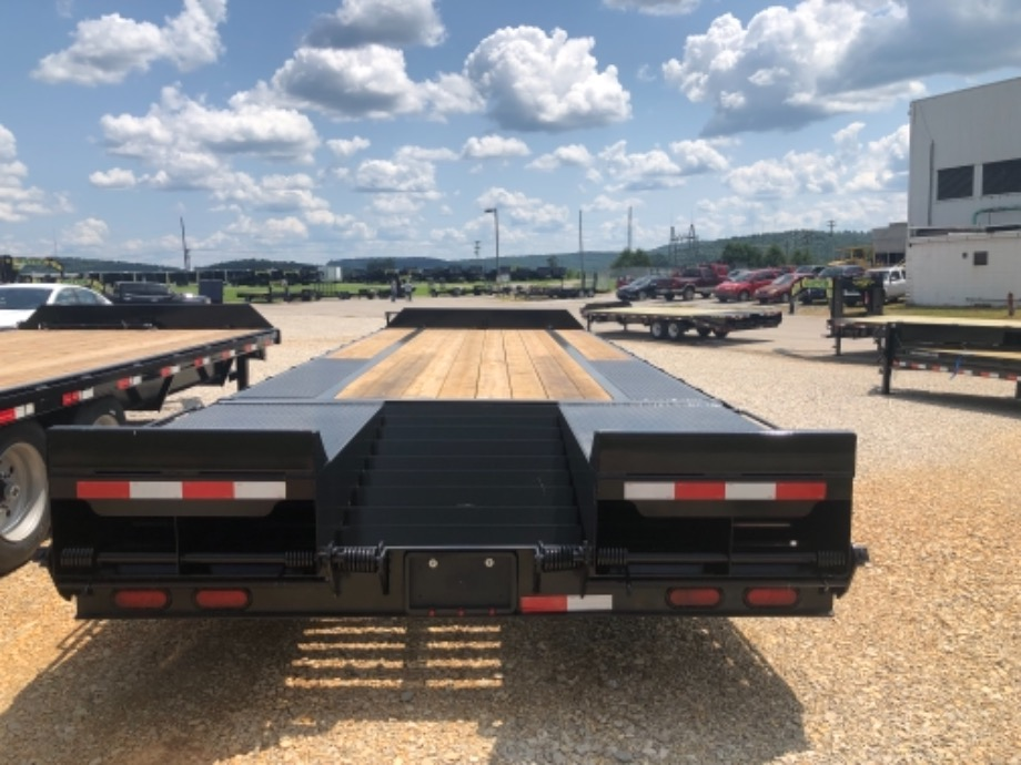 25ft Bobcat Trailer For Sale Best Bobcat Trailers