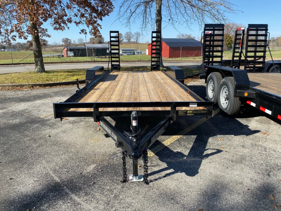 Bobcat Trailer gvwr 10,400 pounds Best Bobcat Trailers