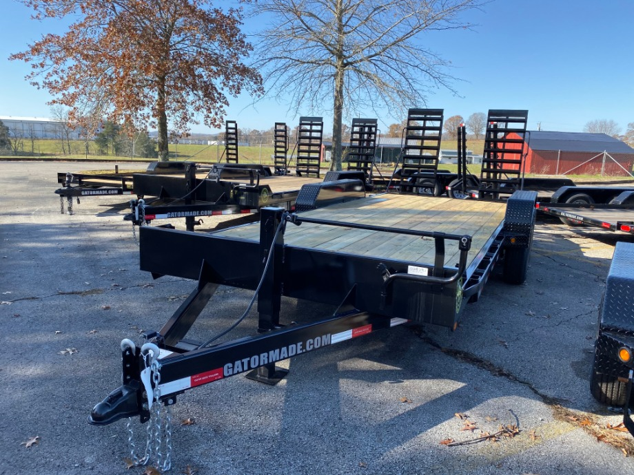 Bobcat Trailer With Tube Frame Best Bobcat Trailers