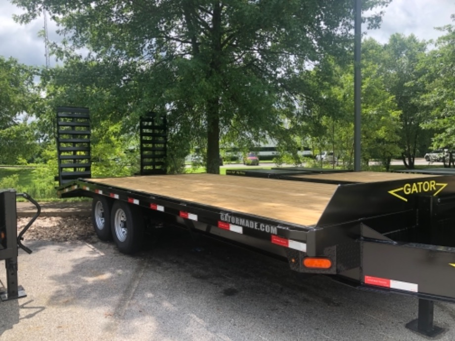 Cheap Equipment Trailer For Sale Best Equipment Trailer