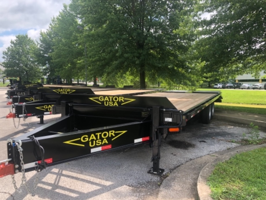 Flatbed Equipment Trailer For Sale Best Equipment Trailer