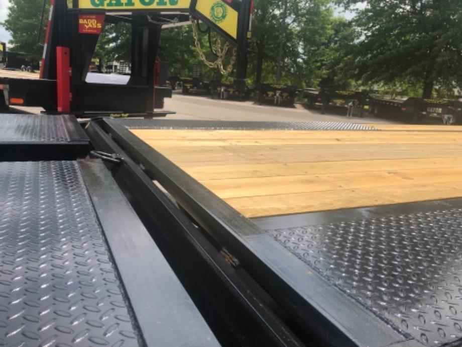 Gator 16k Equipment Trailer For Sale Best Equipment Trailer