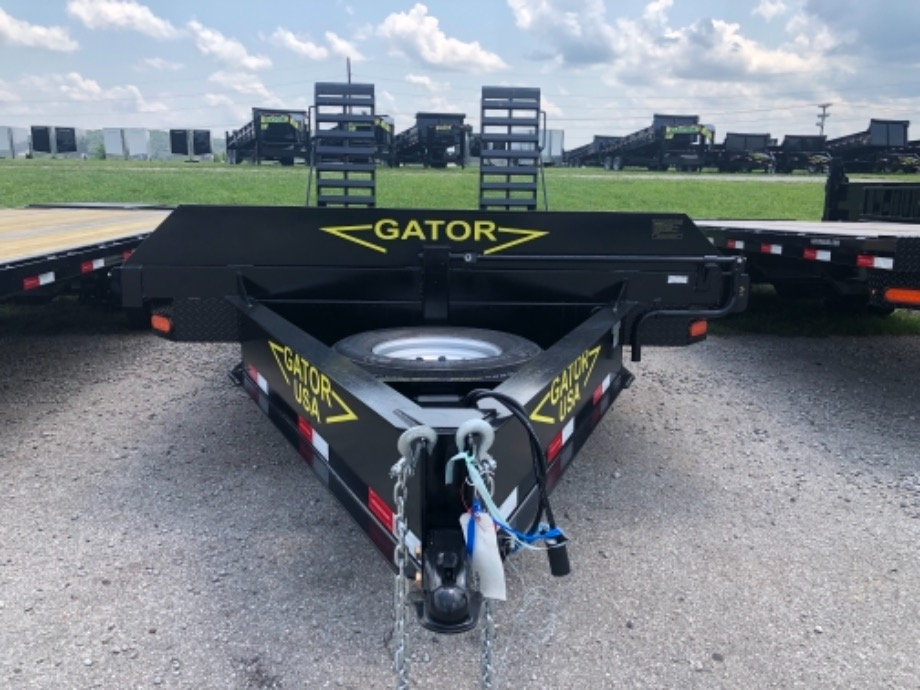 Flatbed Gator 14k For Sale Best Equipment Trailer