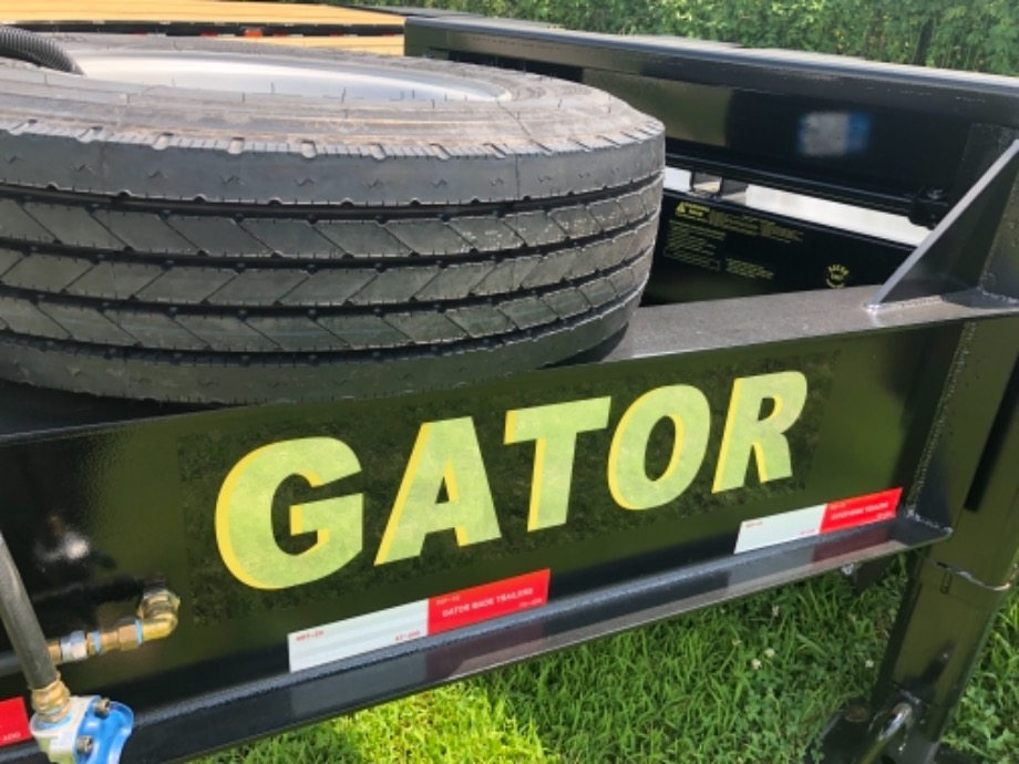 Equipment Trailer With Air Brakes For Sale Best Equipment Trailer
