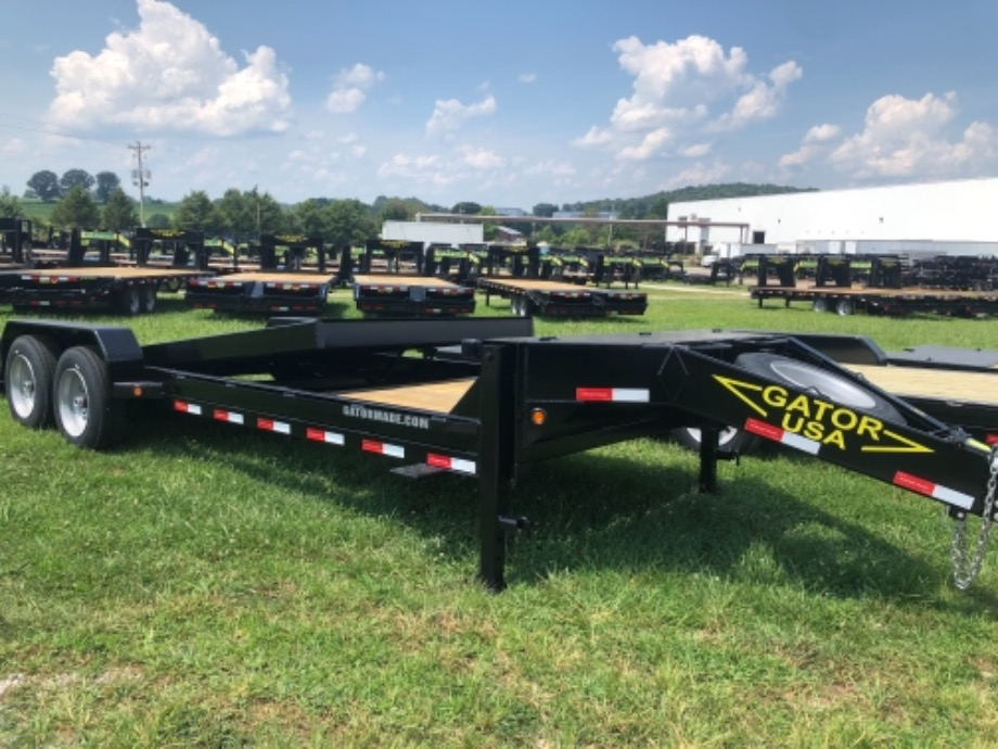 Equipment Tilt Bed 16k For Sale Best Equipment Trailer
