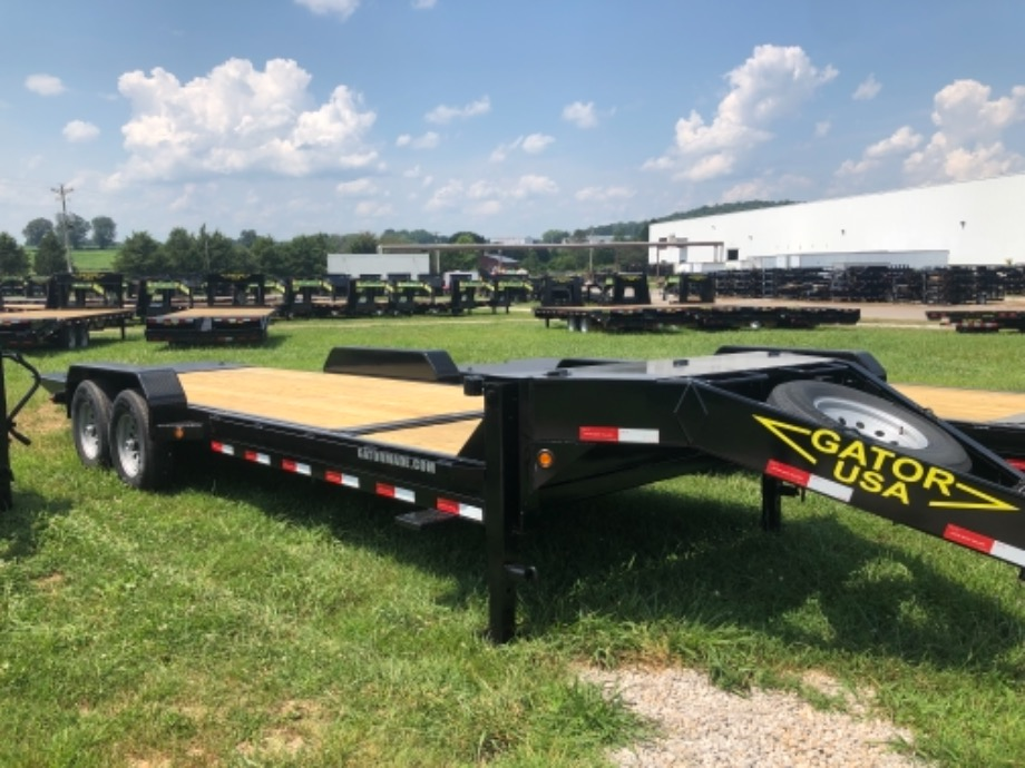 Equipment Tilt Bed Trailer 14k Best Equipment Trailer