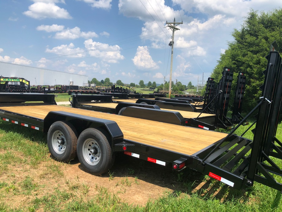 Equipment Trailer 14k For Sale Best Equipment Trailer