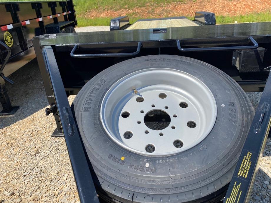 Equipment Trailer Tilt Bed By Gator Best Equipment Trailer
